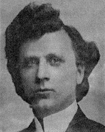 C. S. Osterhus